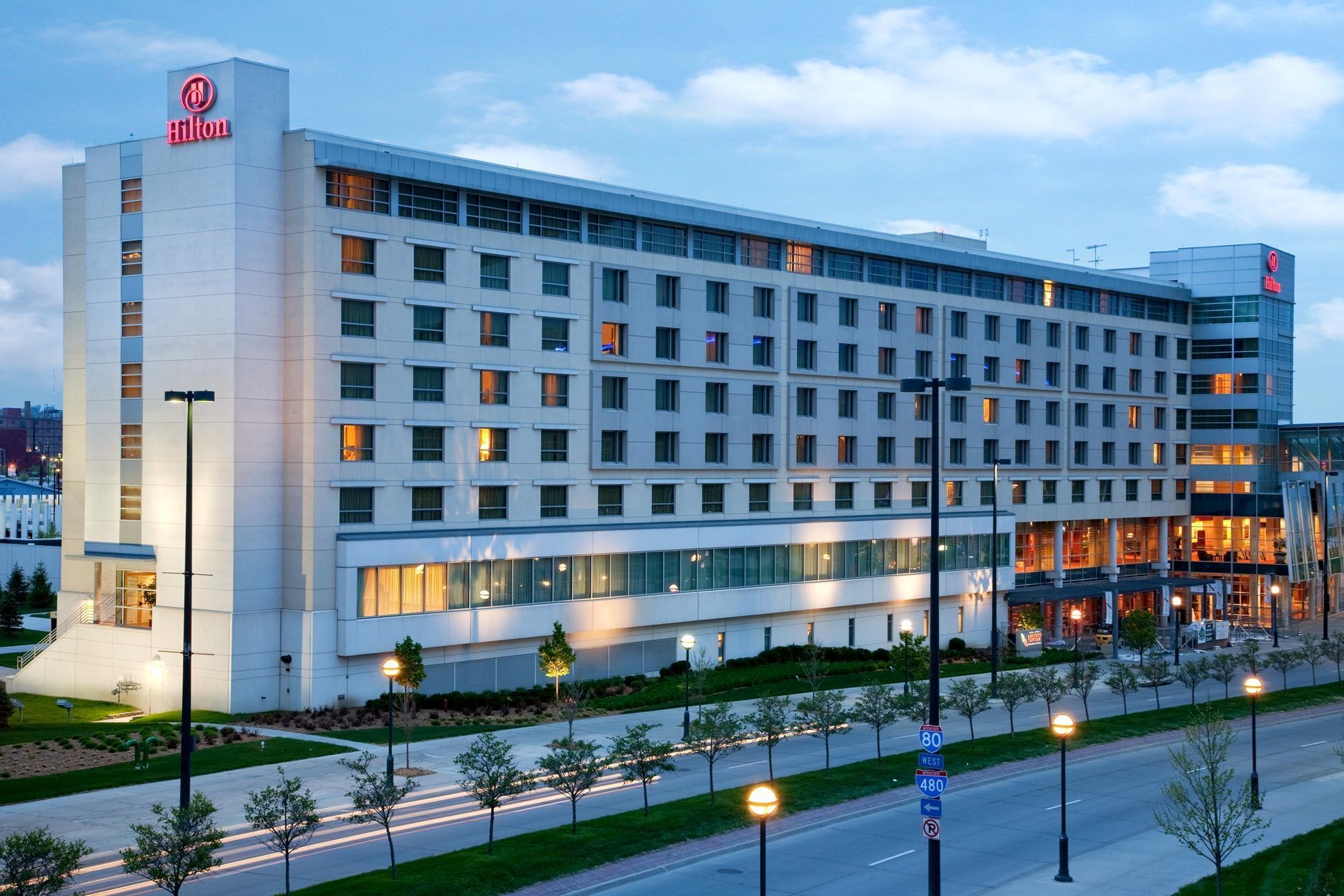 Hilton Omaha image 0