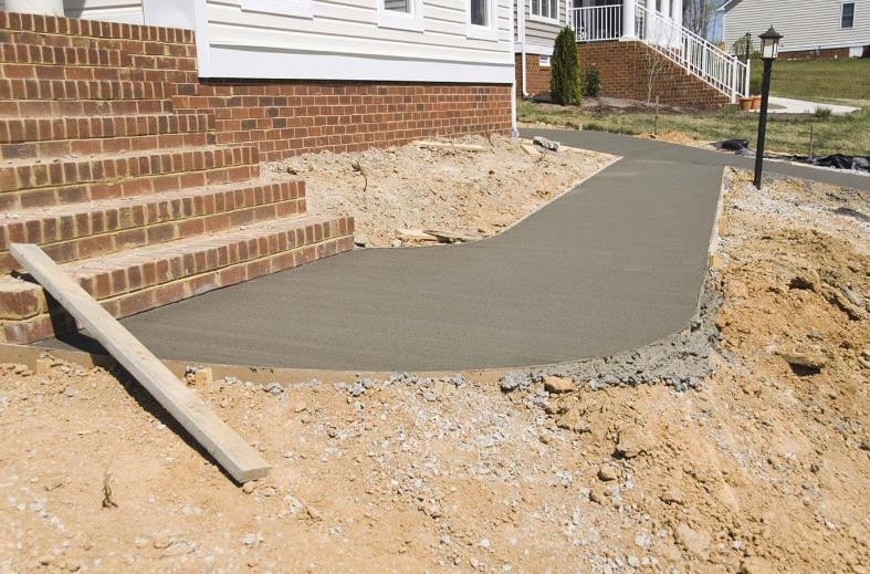 Kennell Concrete Construction image 0