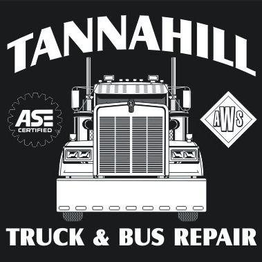 Tannahill Towing Inc.