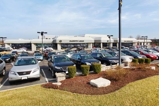 McGrath Lexus of Westmont image 1