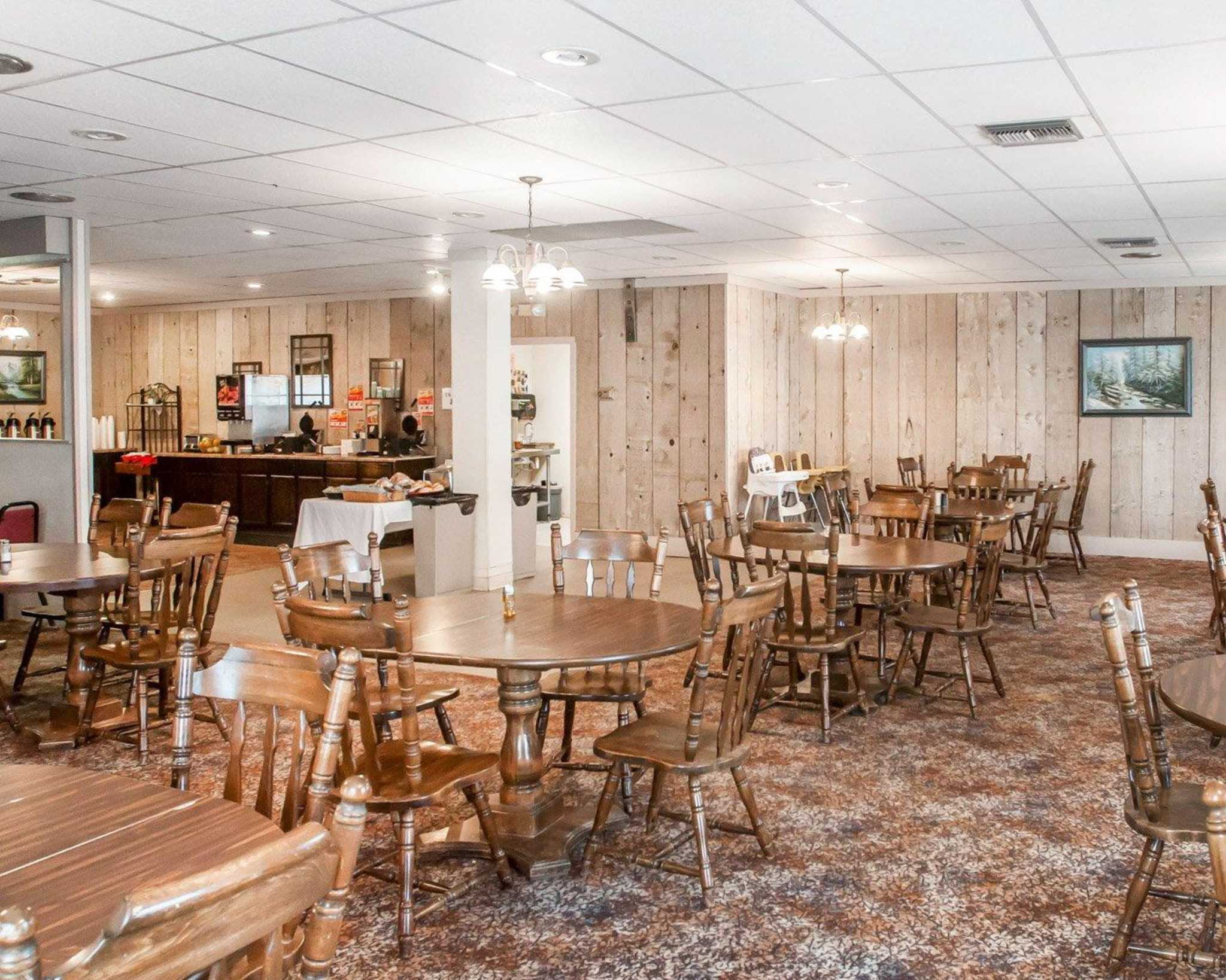 Rodeway Inn in Estes Park, CO, photo #22