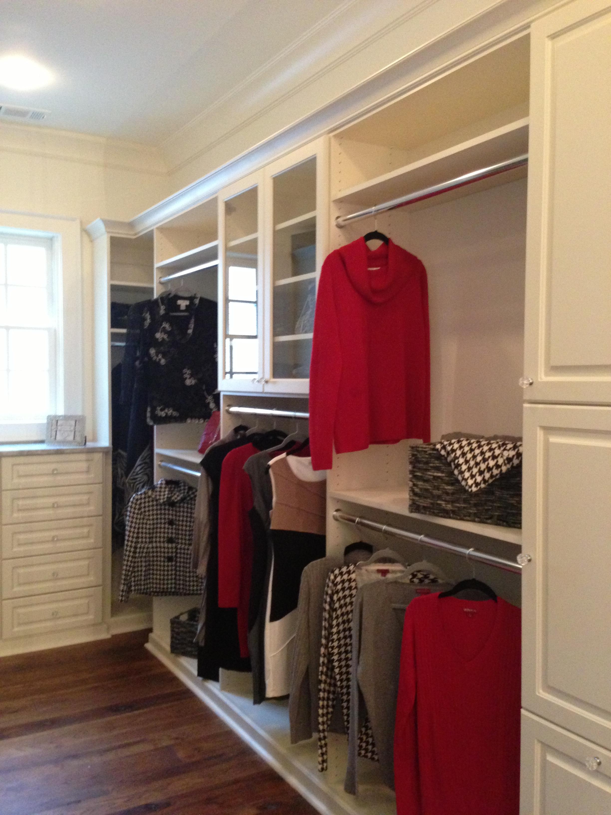 Artisan Custom Closets image 1