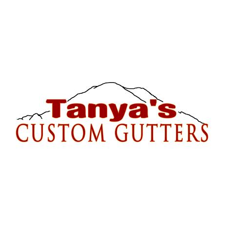 Tanya's Custom Gutters