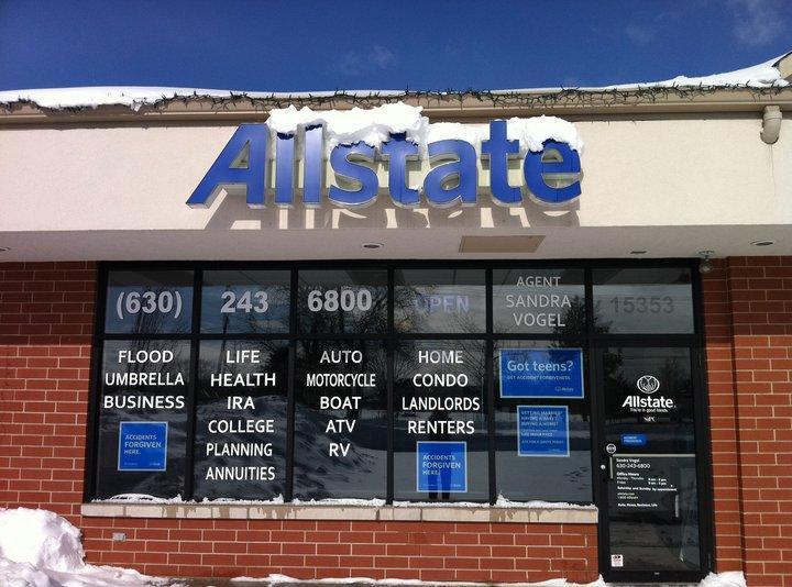 Allstate Insurance Agent: Sandra Vogel image 4