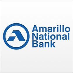 Amarillo National Bank Borger Branch