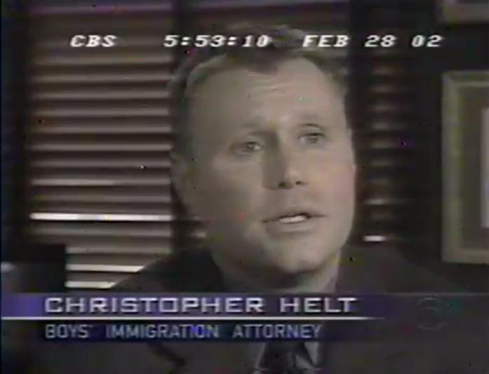 Christopher Helt Law Group, LLC. - ad image