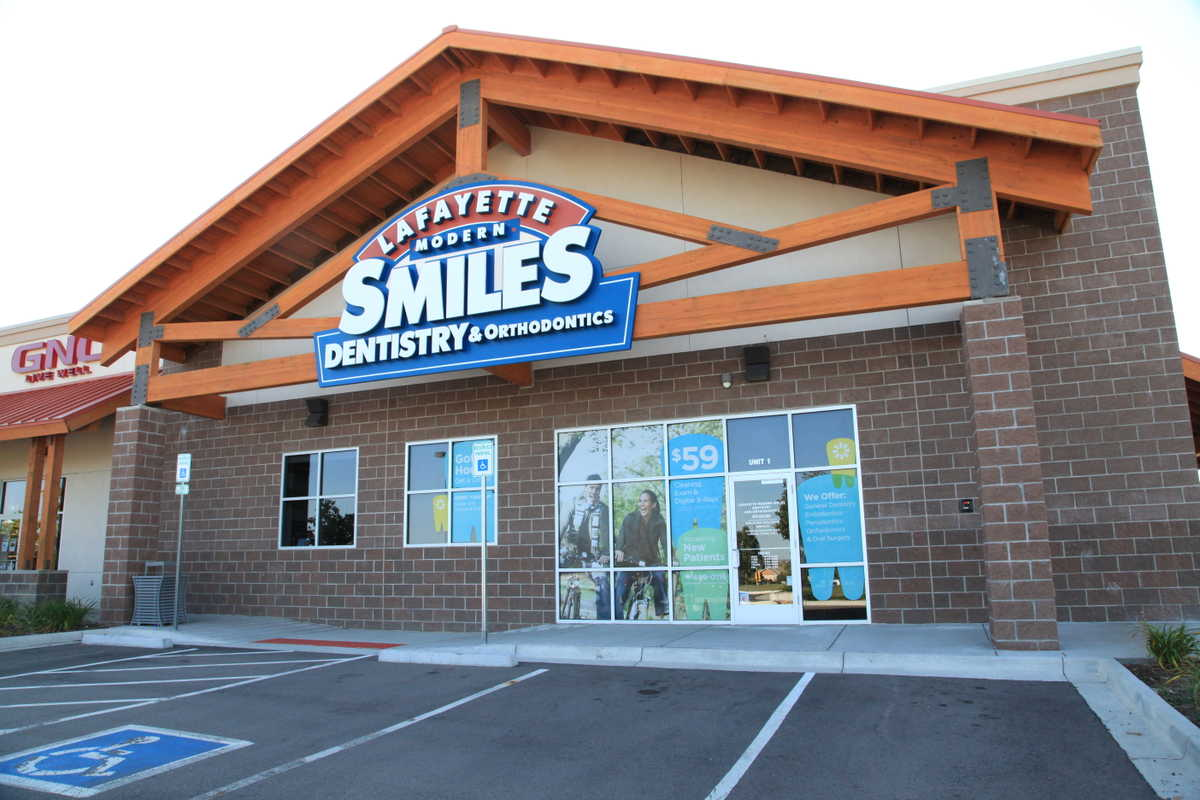Lafayette Modern Smiles Dentistry and Orthodontics image 1