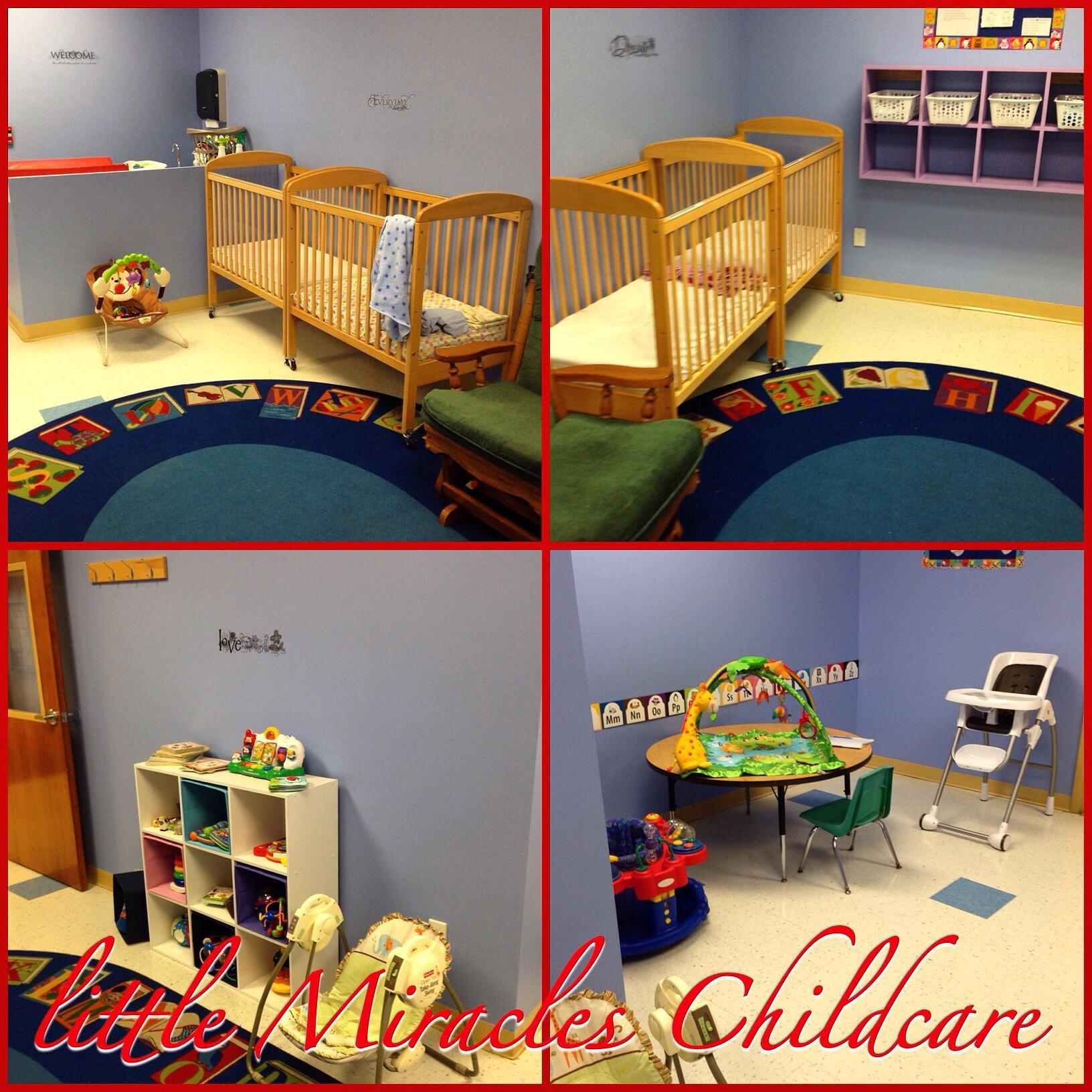 Little Miracles Child Care image 2