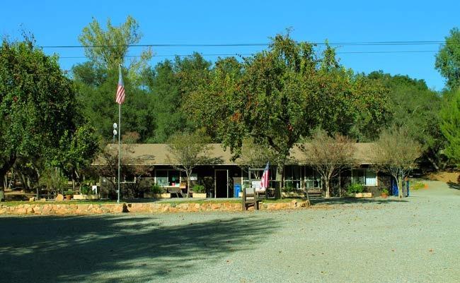 Woods Valley Kampground & RV Park image 0