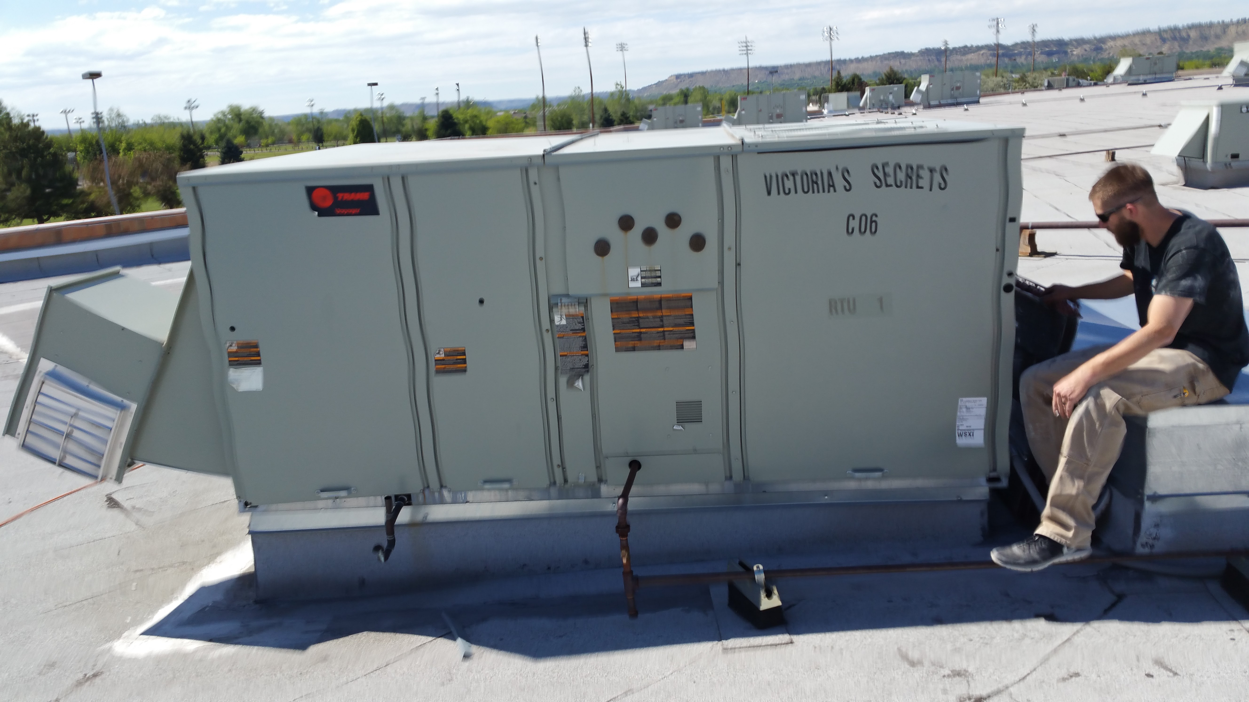 All Pro Heating and Cooling image 1
