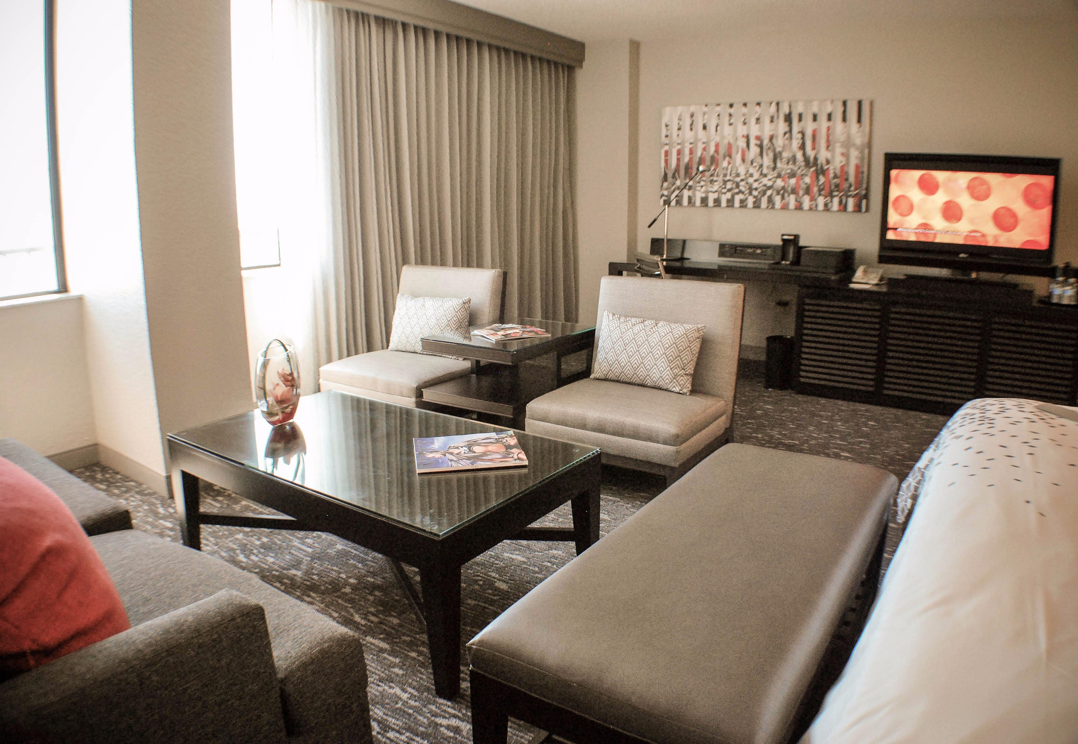 Renaissance Fort Lauderdale Cruise Port Hotel image 12