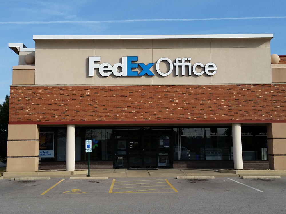 Fedex Office Print Ship Center In Fairview Heights Il Whitepages