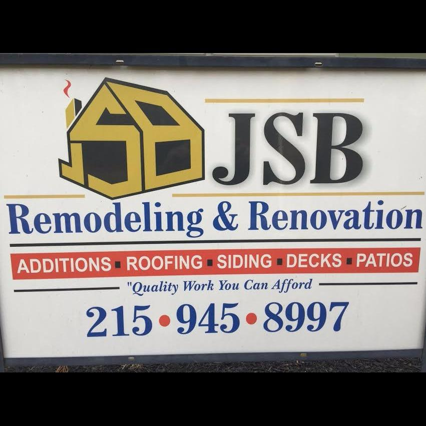 JSB Remodeling & Renovations, Inc