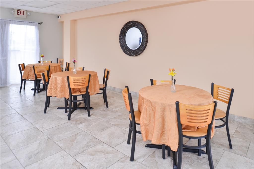 Americas Best Value Inn & Suites Grand Island image 24
