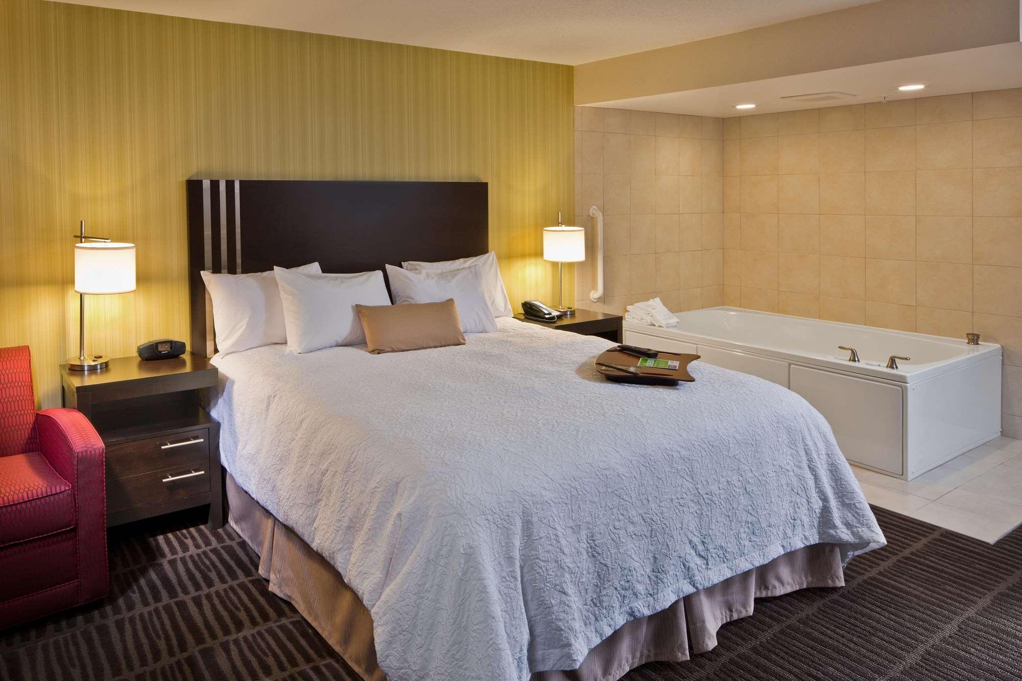 Hampton Inn & Suites Saginaw image 6