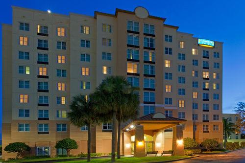 Staybridge Suites Miami Doral Area image 0