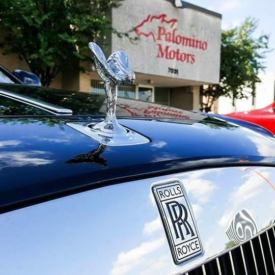 Palomino Motors