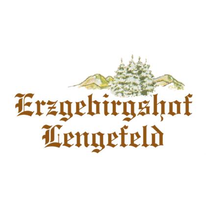 Logo von Erzgebirgshof Lengefeld