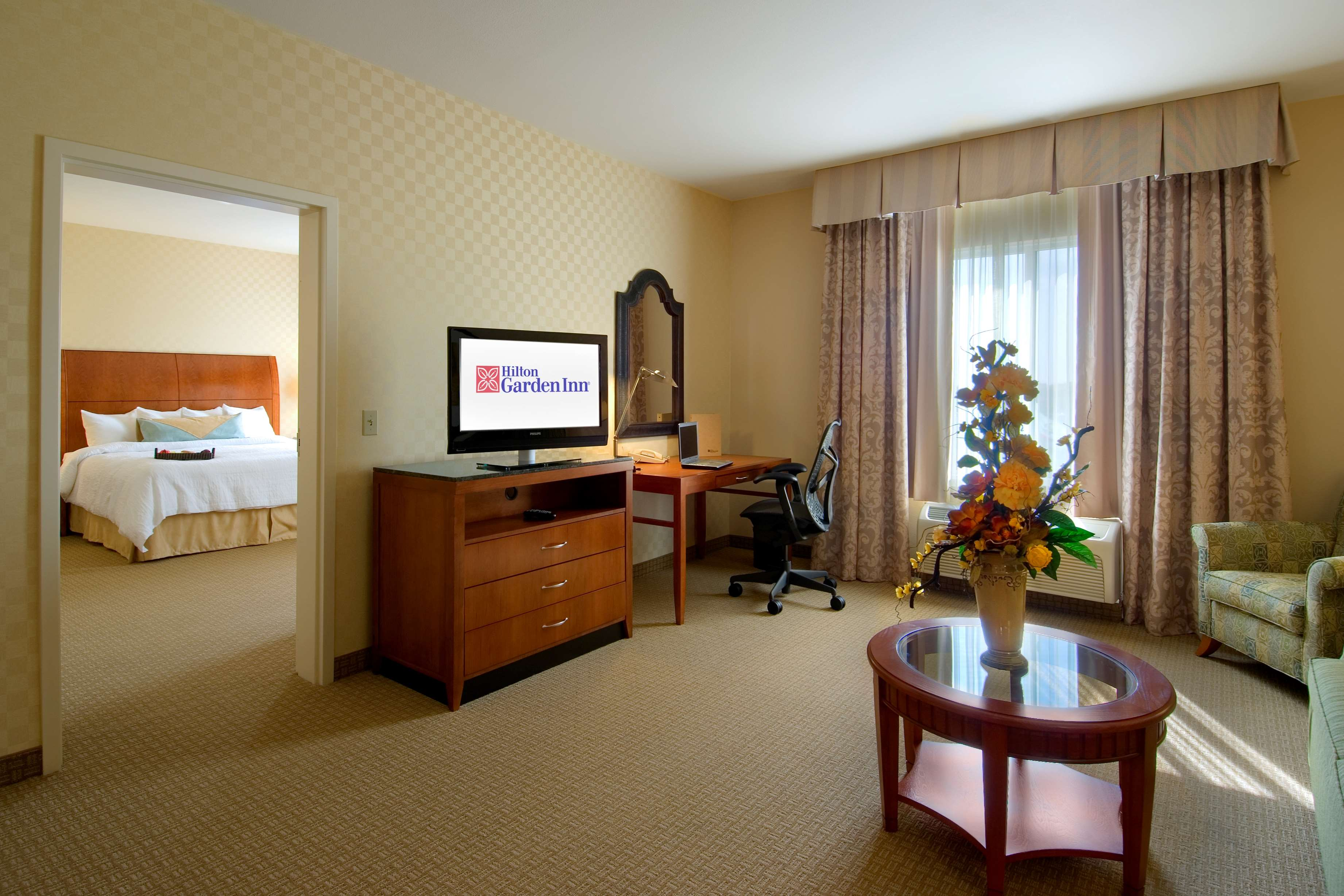 Hilton Garden Inn Sacramento Elk Grove image 33