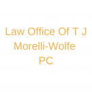 Law Office Of T J Morelli-Wolfe PC