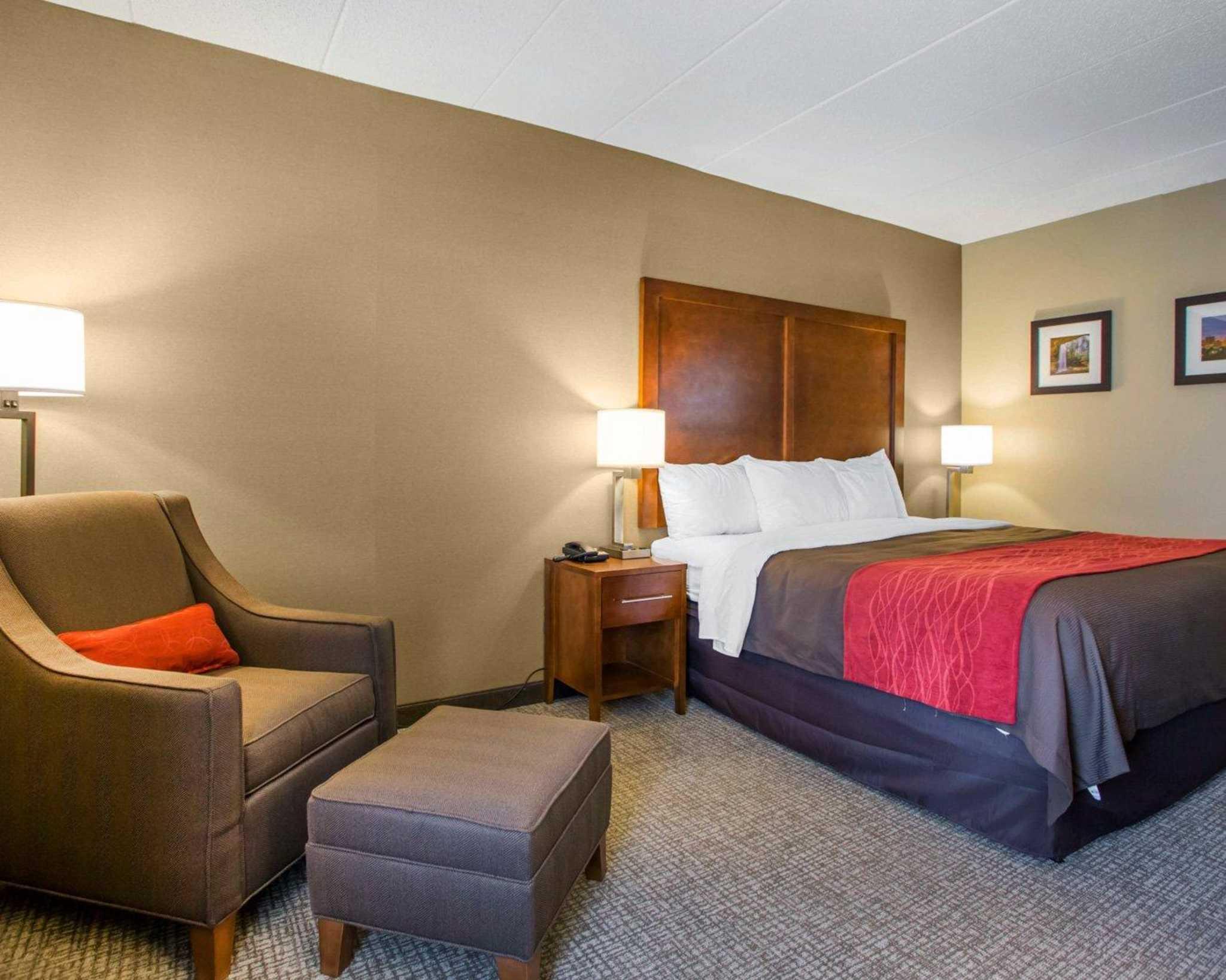 Comfort Inn Dayton - Huber Heights image 9