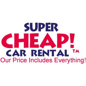 Super Cheap Car Rentals Lax