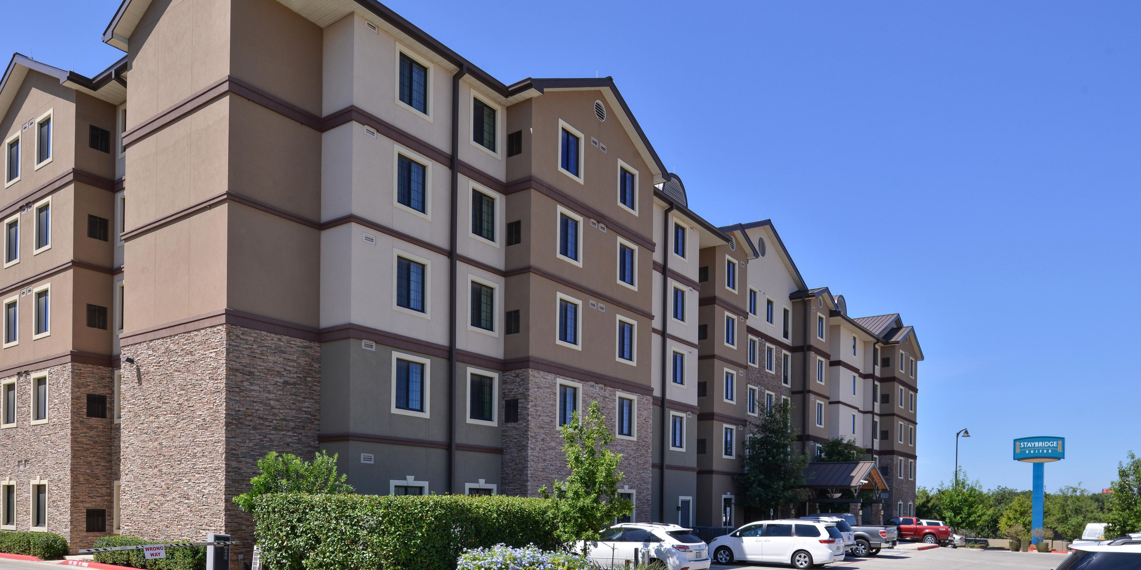 Staybridge Suites San Antonio - Stone Oak image 0