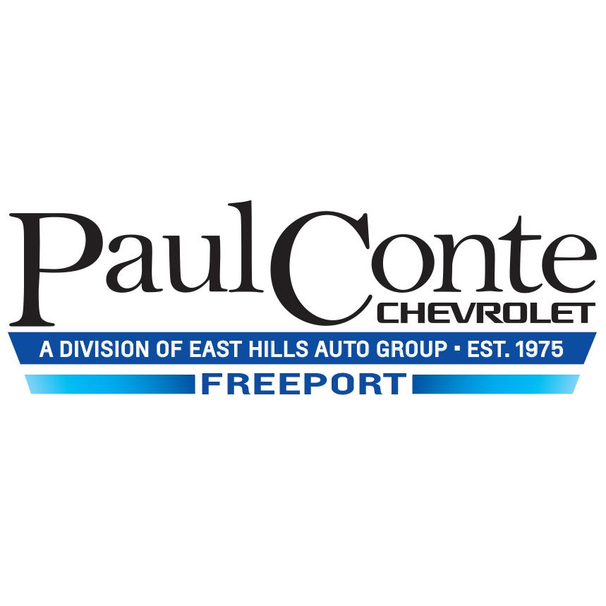 Paul Conte Chevrolet