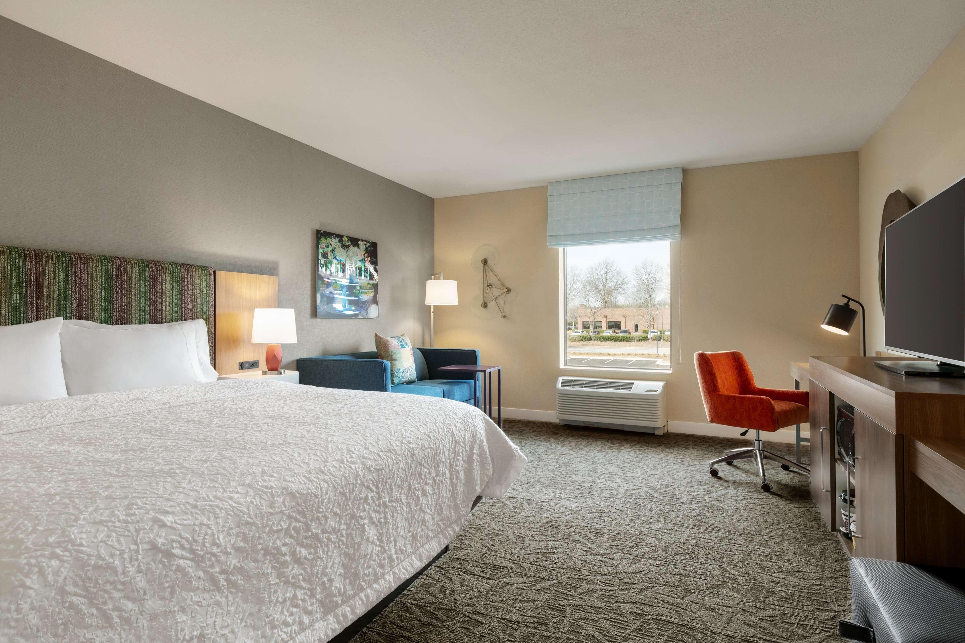 Hampton Inn and Suites Johns Creek image 40