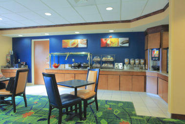 Fairfield Inn & Suites by Marriott Jacksonville Beach image 11