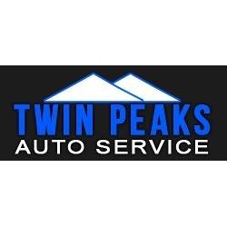 Twin Peaks Auto Service