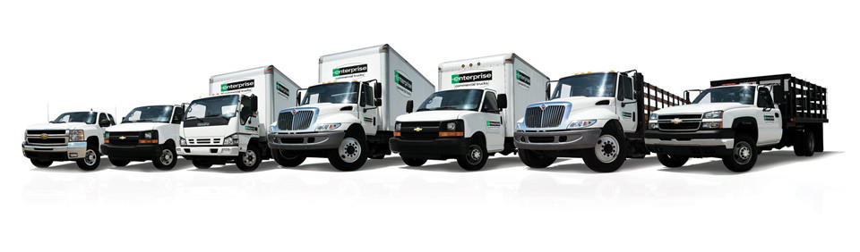 Enterprise Truck Rental image 1