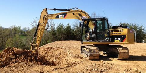 H.C. Eavers & Sons Excavating image 0