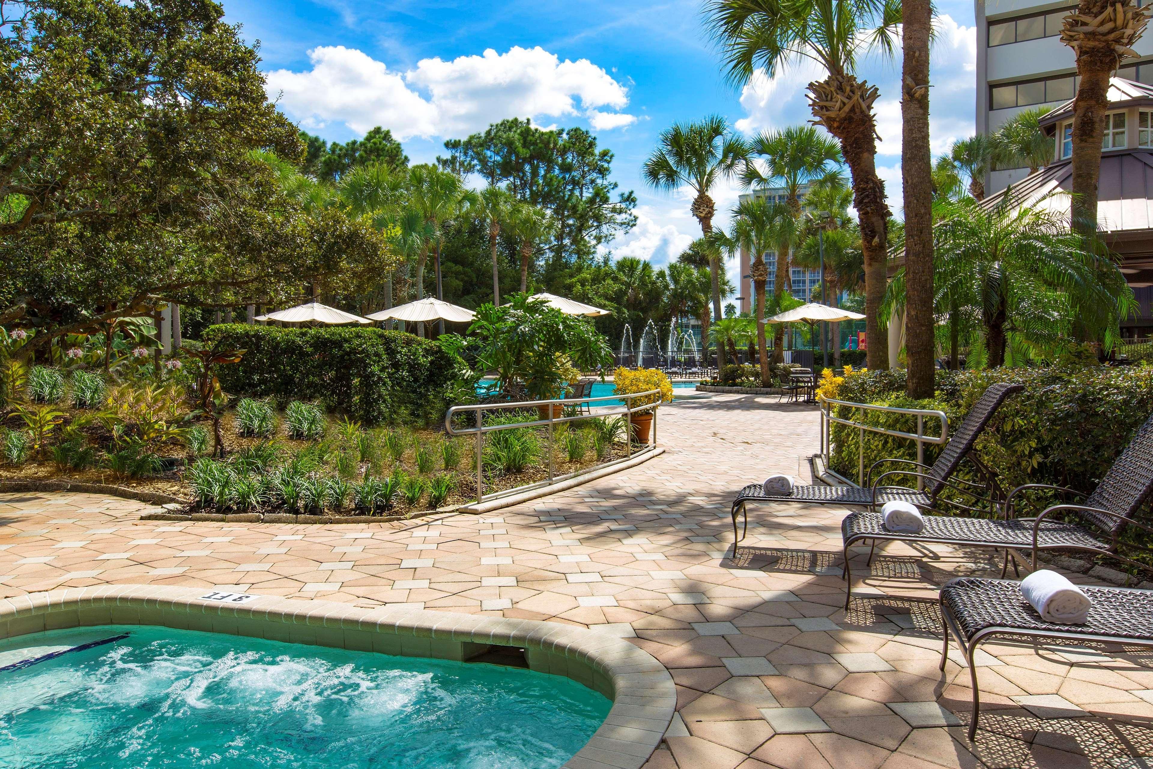 DoubleTree Suites by Hilton Orlando - Disney Springs Area image 19