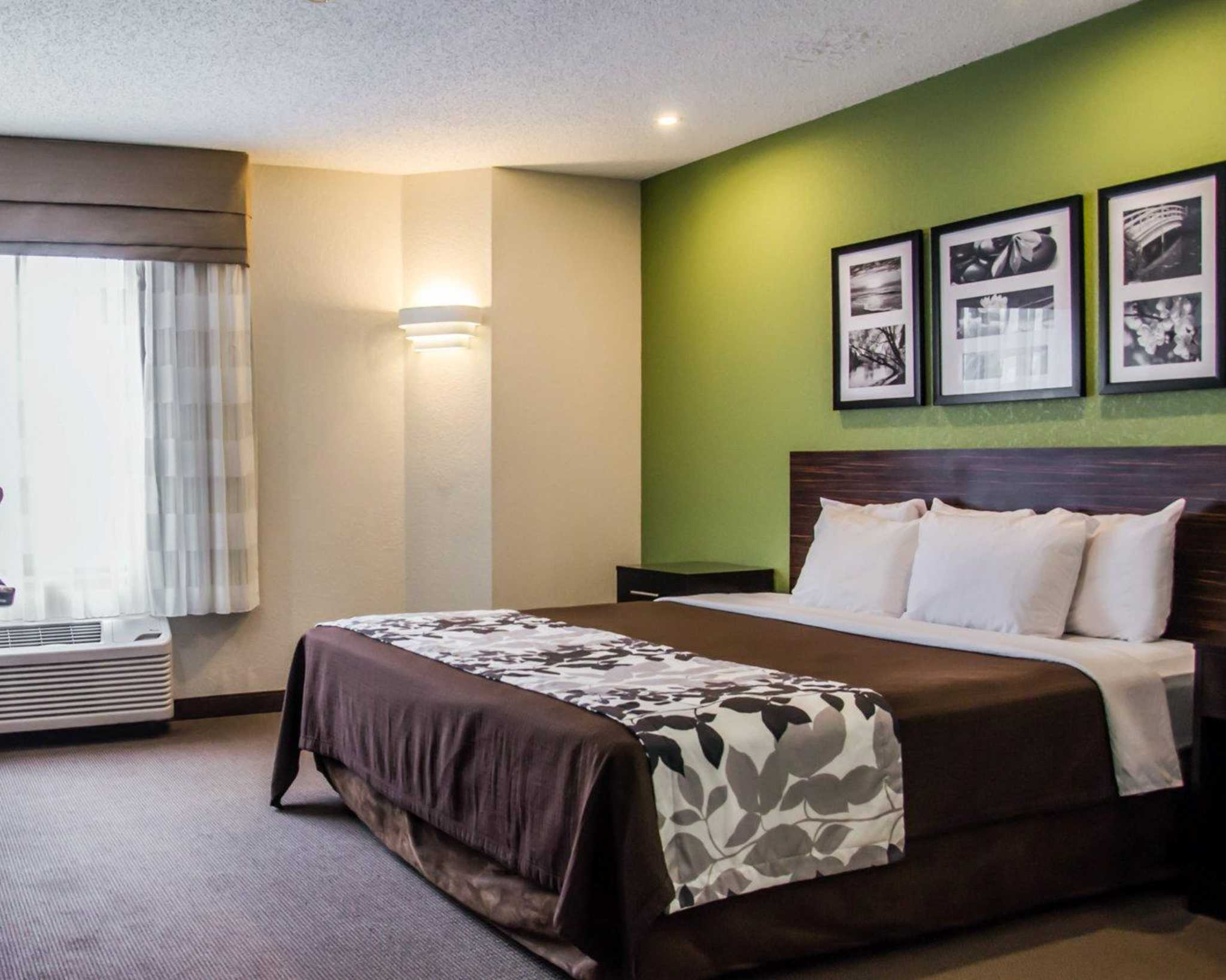 Sleep Inn Concord - Kannapolis image 0