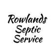 Rowlands Septic Service