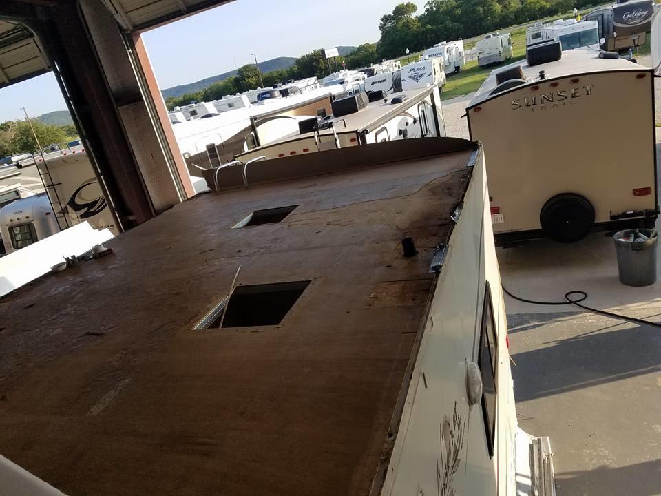 Class A RV Repairs image 4