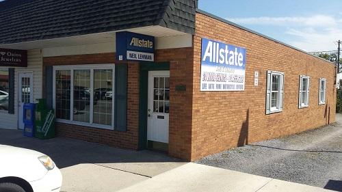 Allstate Insurance Agent: Neil Lehman image 1