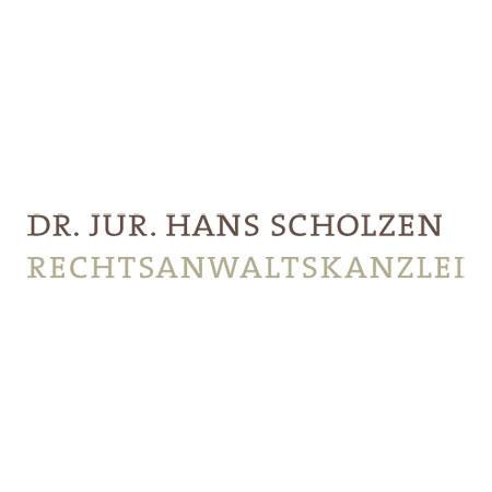 Logo von Rechtsanwaltskanzlei Dr. jur. Hans Scholzen