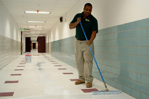 RoLin Janitorial image 0