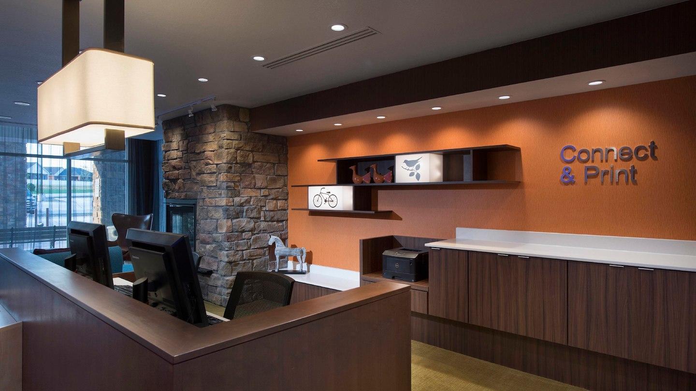 Fairfield Inn & Suites by Marriott Scottsbluff image 6
