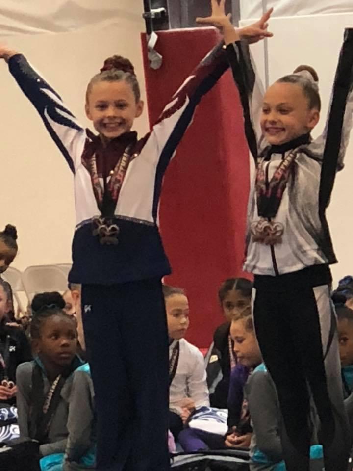 Texas East Gymnastics image 1