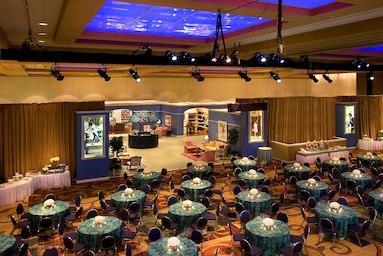Walt Disney World Dolphin image 25
