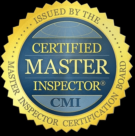 Luis Figueroa is a Certified Master Inspector with InterNACHI