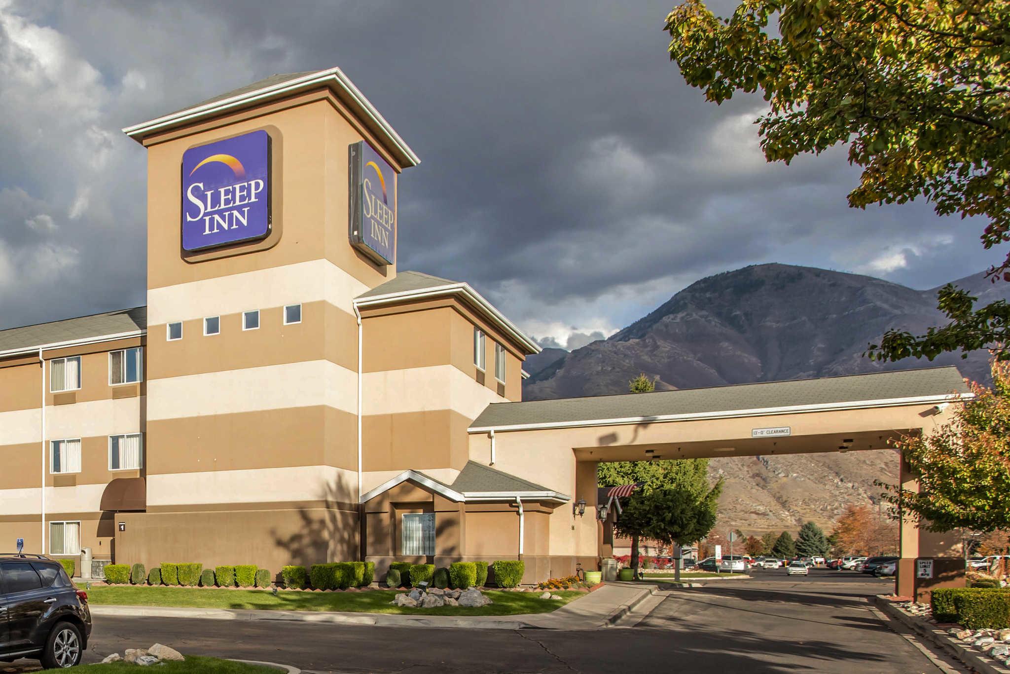 Sleep Inn Provo near University image 1