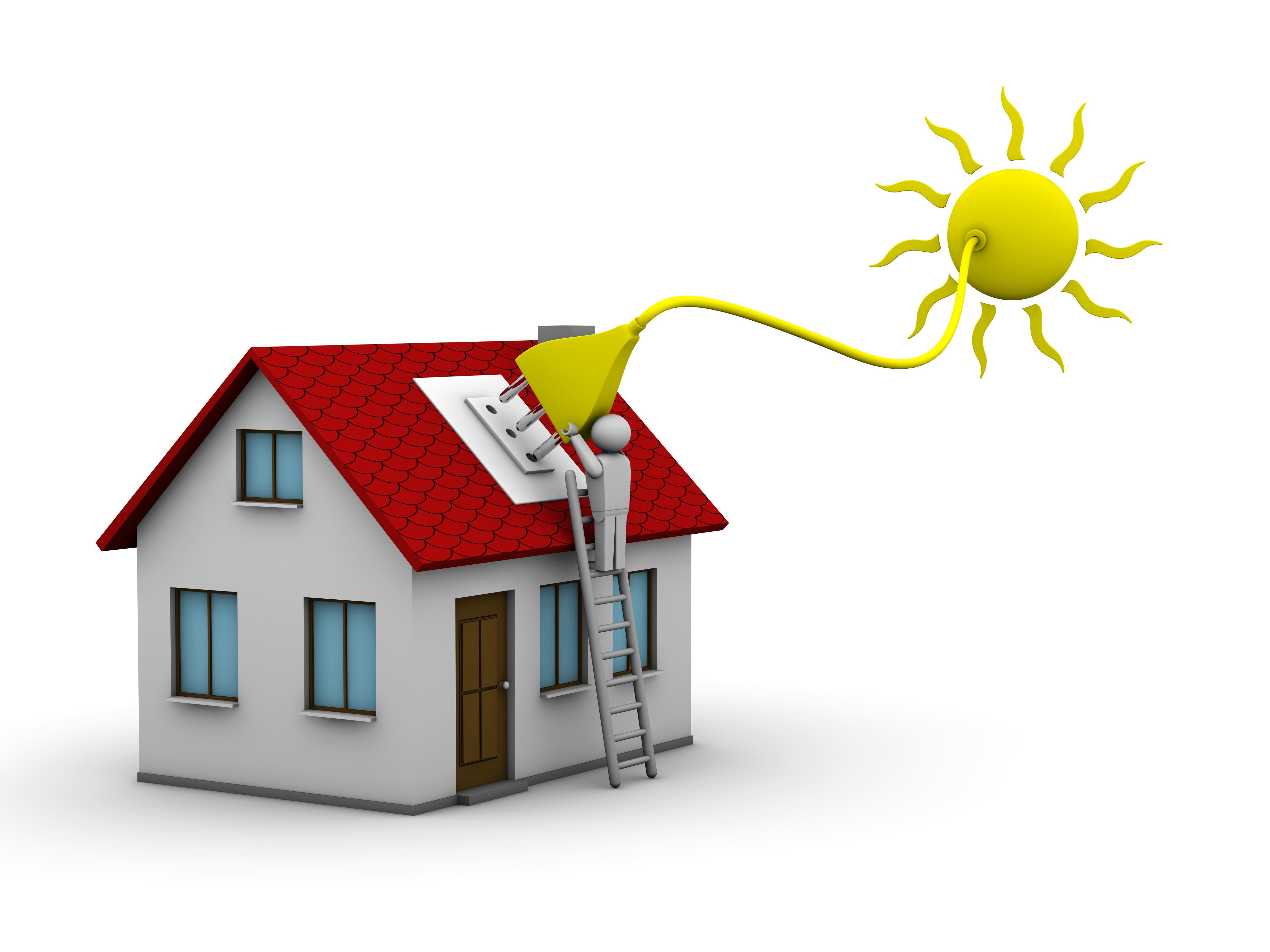 Energetic Solar Inc. image 7