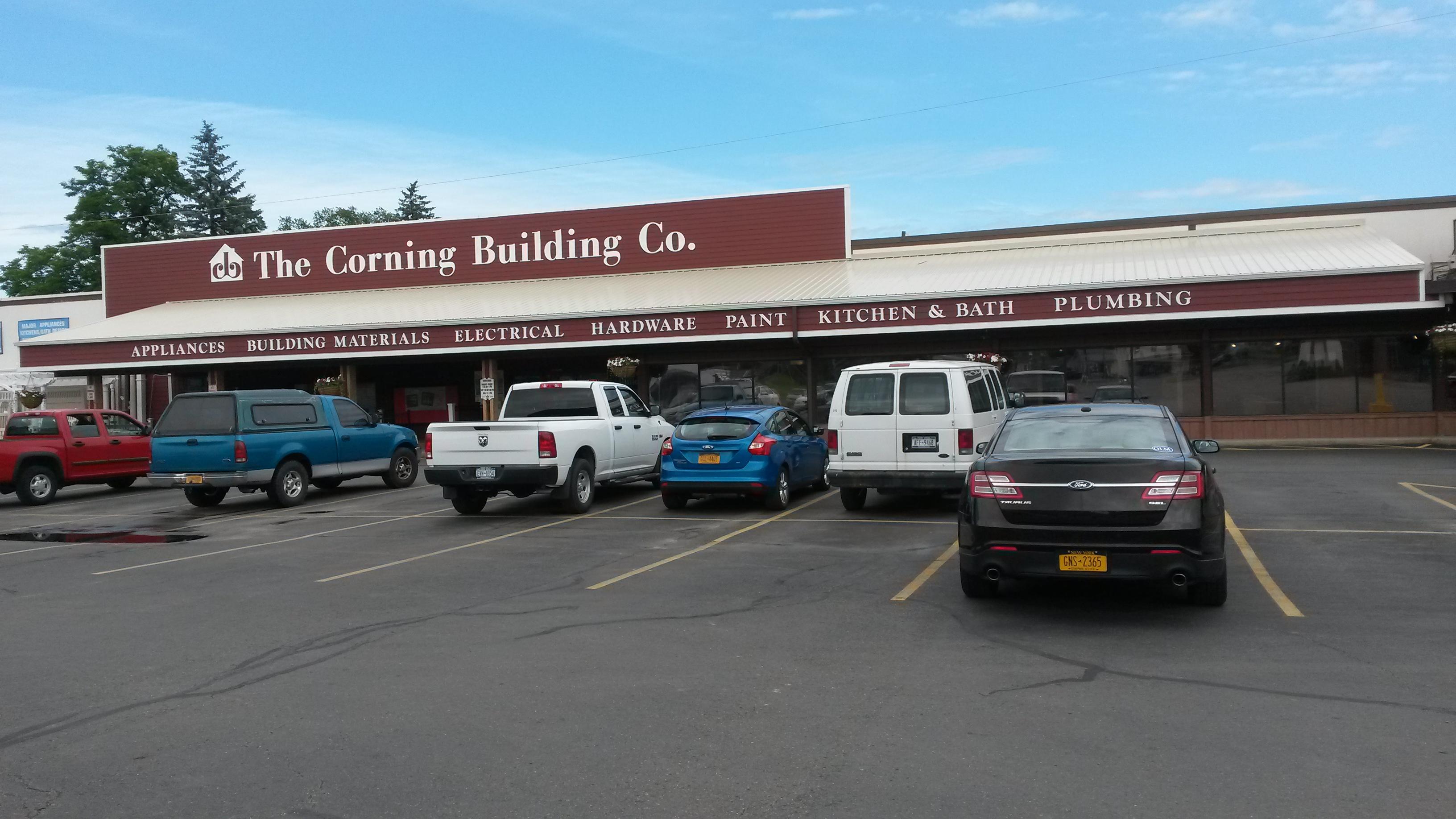 Corning Building Co image 0