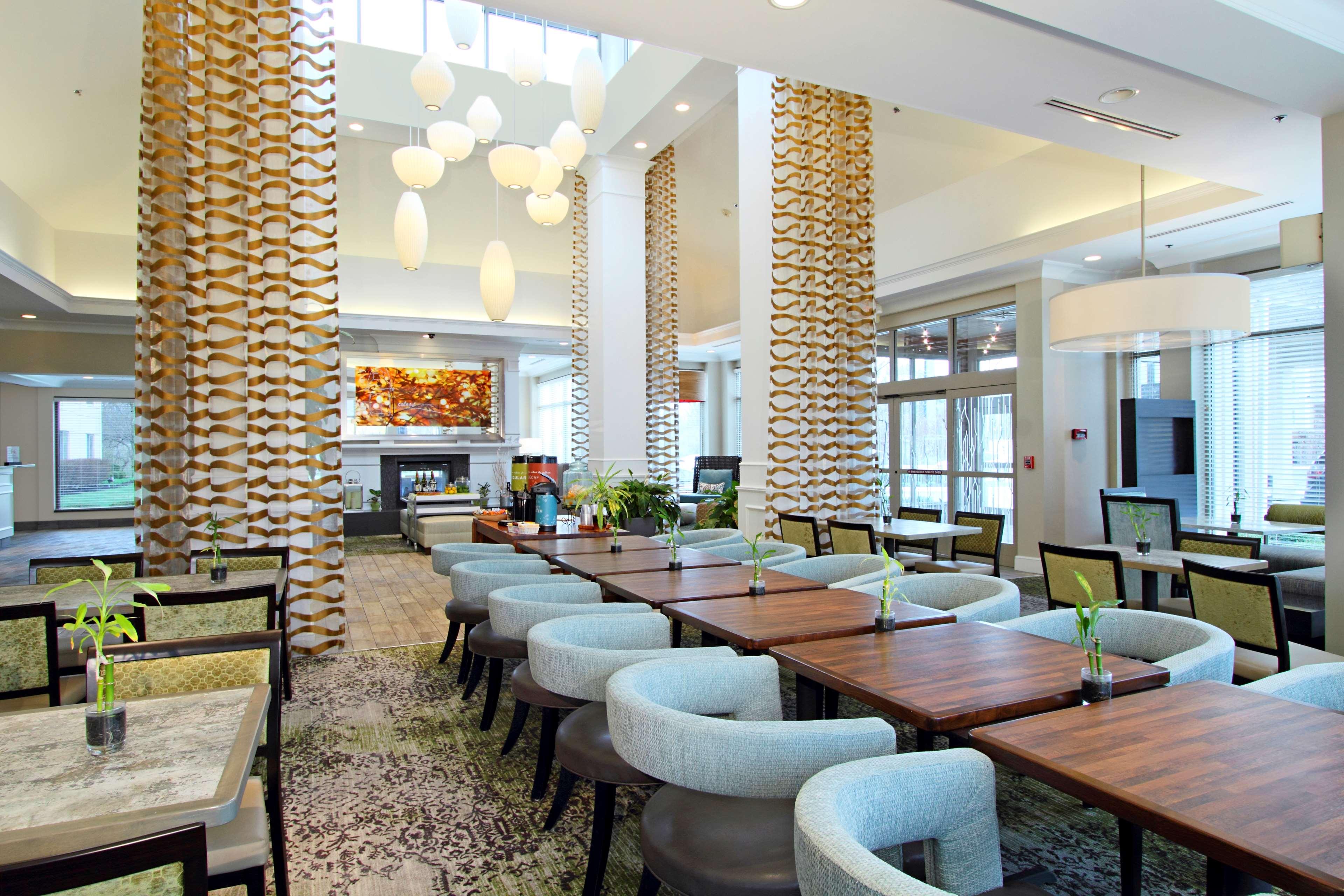 Hilton Garden Inn Columbus-University Area image 9