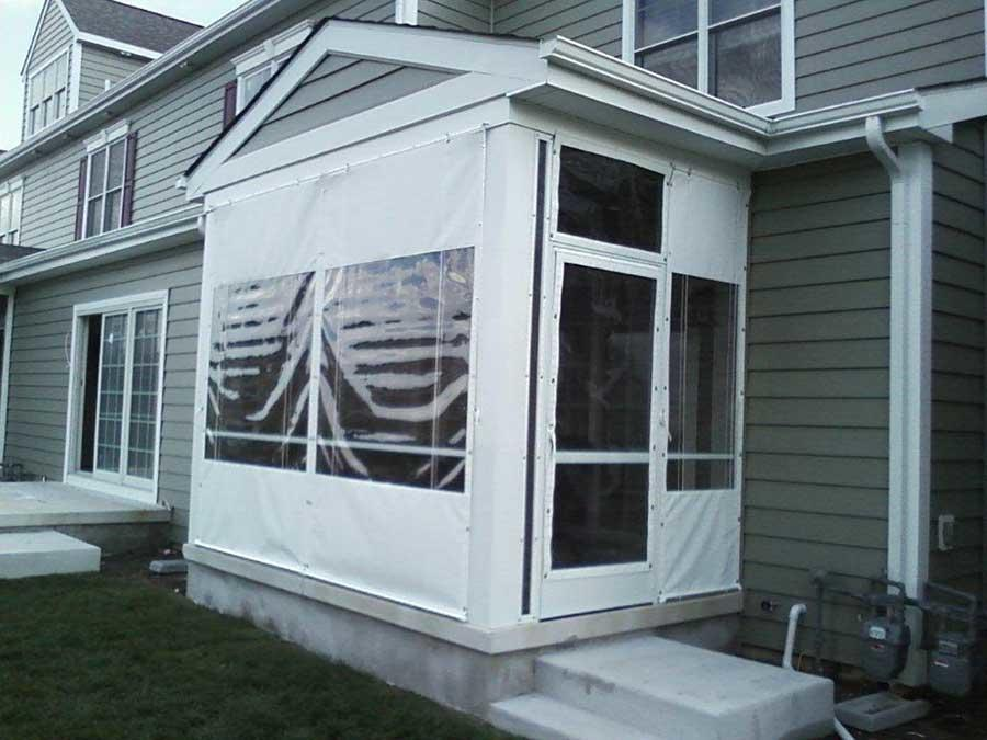 Porch Protection Systems image 2
