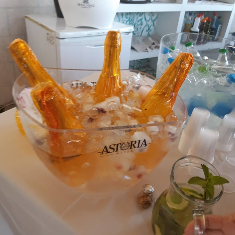 Ambrosia Ristorante E Wine Bar